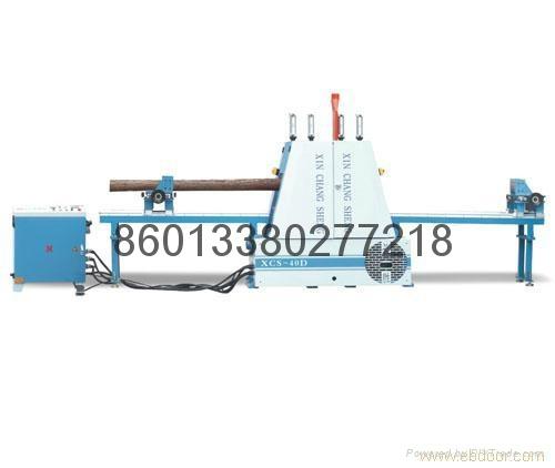 廣東圓木框鋸機HD20D 30D 40D 1