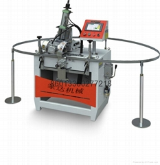 Special metal band saw blade grinding machine HD600 gear grinding machine