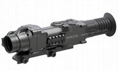 衡陽郴州俄羅斯脈衝星XD50熱成像儀瞄準鏡