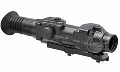 永州邵陽俄羅斯脈衝星XD38熱成像儀瞄準鏡