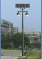 太陽能庭院燈 1