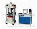 全自动液压压力试验机