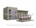 气体分析法人造板甲醛测试仪(单