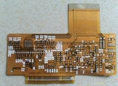 東莞 惠州fpc軟板SMT加工廠 手機排線 led背光軟板SMT廠