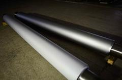 Solar Glass Emboss Roller
