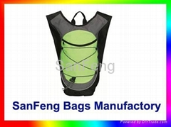 Sports Hydration Backpack Water bladder