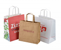 Paper Bags Non Woven Bags Tote Bags