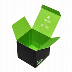 Paper Boxes PVC Boxes Carton Cosmetic Boxes