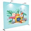 Umbrellas Roll Up Banners Beach Flags Booth Display Banners