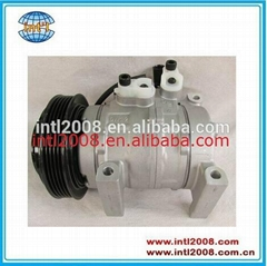 Compressor Type Auto air conditioning electric ac compressor for Hyundai Hb20