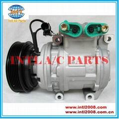 Denso 10PA15L Auto Ac Compressor Kia 10-3152 97701-1X000 977011X000