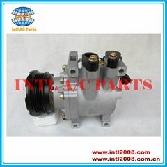China JAC AC Compressor ATC-066-Y2