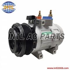 9L2Z19703D AL2Z19703B YCC252 CO 10908C auto a/c compressor for FORD Explorer /Me