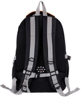 奥王休闲时尚双肩电脑背包 2