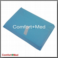 Crepe Paper or Non Woven SMS for Medical Device Packing