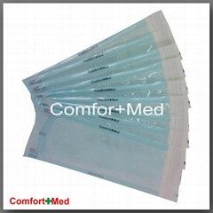 Sterilization Self-Seal Pouches for Dental and Hospital