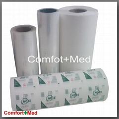 醫療器械自動包裝機塗膠紙醫療透析紙