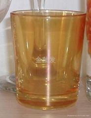玻璃金茶水