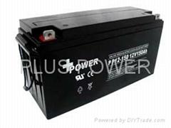 UPS batteries 12V150AH