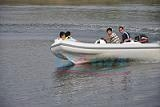 Liya rib boat4.3m power boat inflatable boat