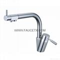 Brushed Nickel Reverse Osmosis Faucet Reverse Osmosis