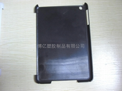 Mobile phone and Tablet computer sheathed in leather material