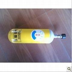 空氣呼吸器6L鋼瓶
