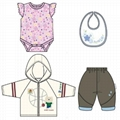 INFANT & KID'S WEAR