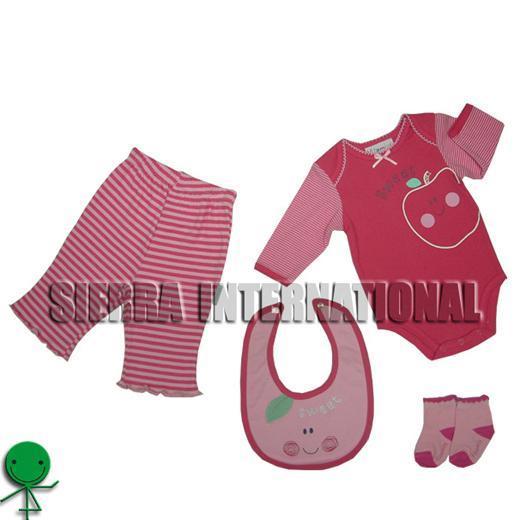 INFANT WEAR 1