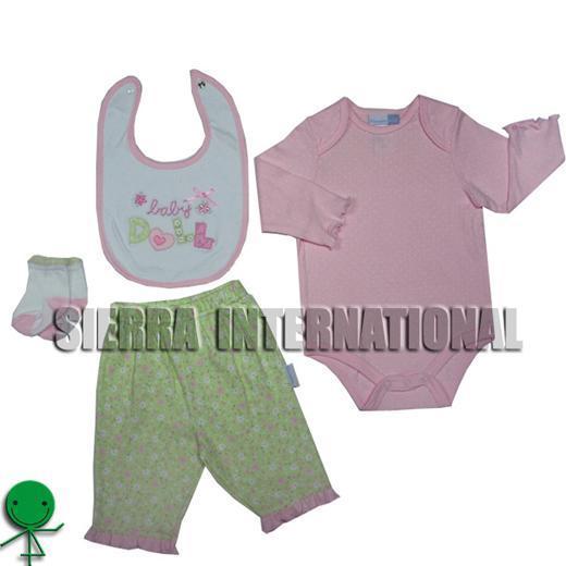 INFANT WEAR 2