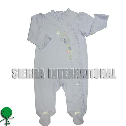 INFANT WEAR 3