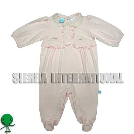 INFANT WEAR 4