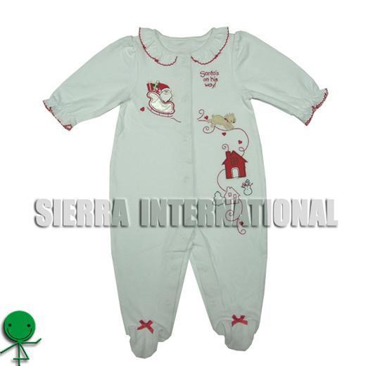 INFANT WEAR 5