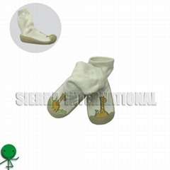 INFANT SOCK SHOE
