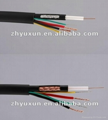 RG59+2 POWER CCTV coaxial CABLE