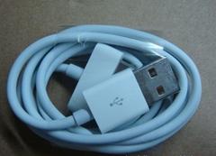 Original Apple USB 2.0 Date Cable for Apple iPhone 4, Apple iPad