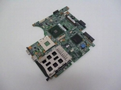 Sony Vaio Vgn-Fj1z Working Motherboard A1143861A MBX-145 FJ SERIES