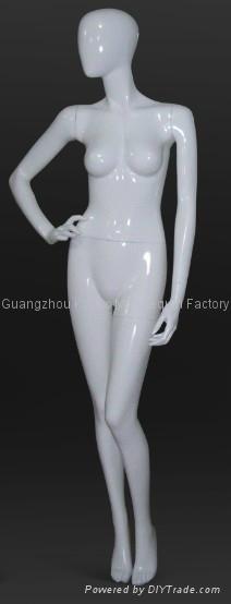 fashion female mannequin 4