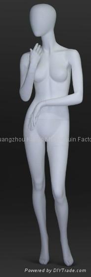 fashion female mannequin 5