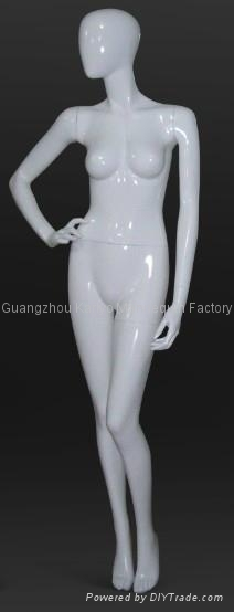 New mannequin 4