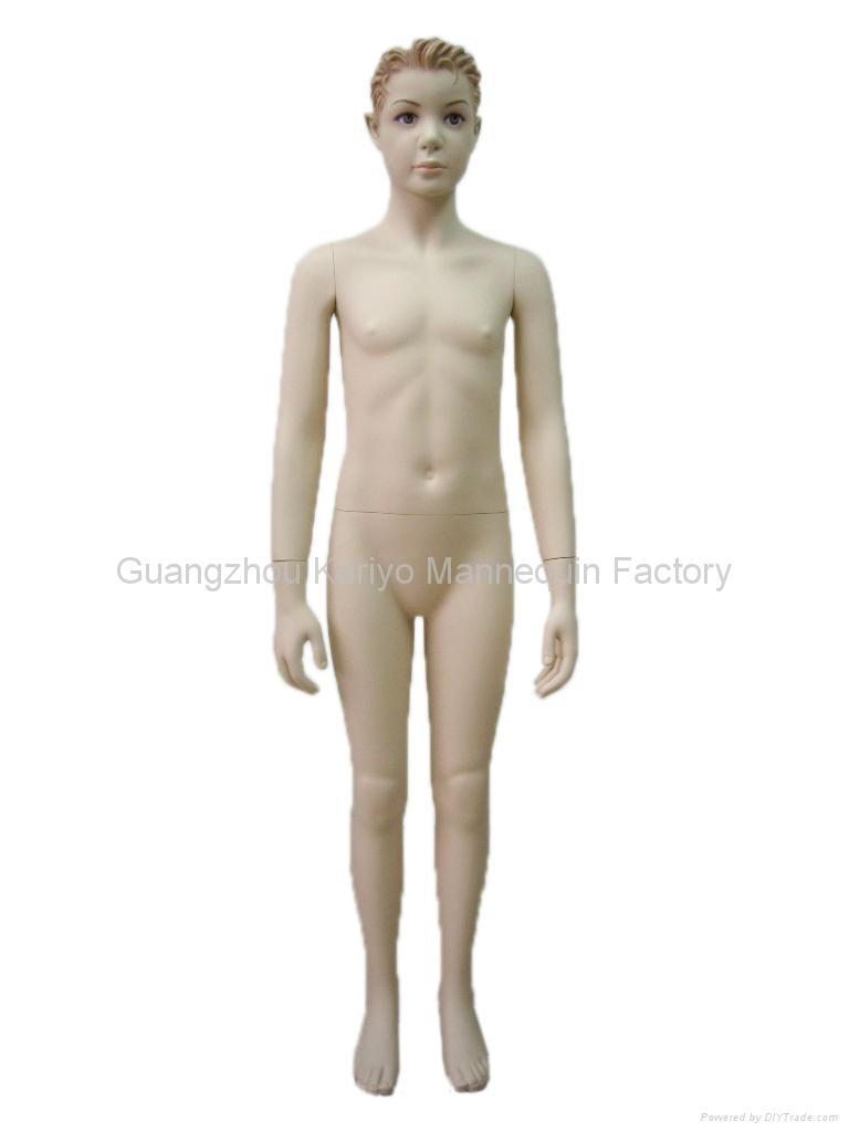 boy mannequin 1