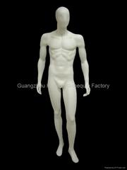 man mannequin