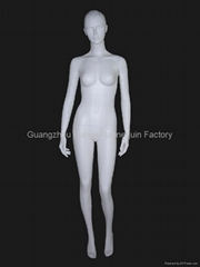 new fashion female mannequin
