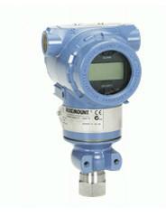 罗斯蒙特3051L压力变送器一级代理