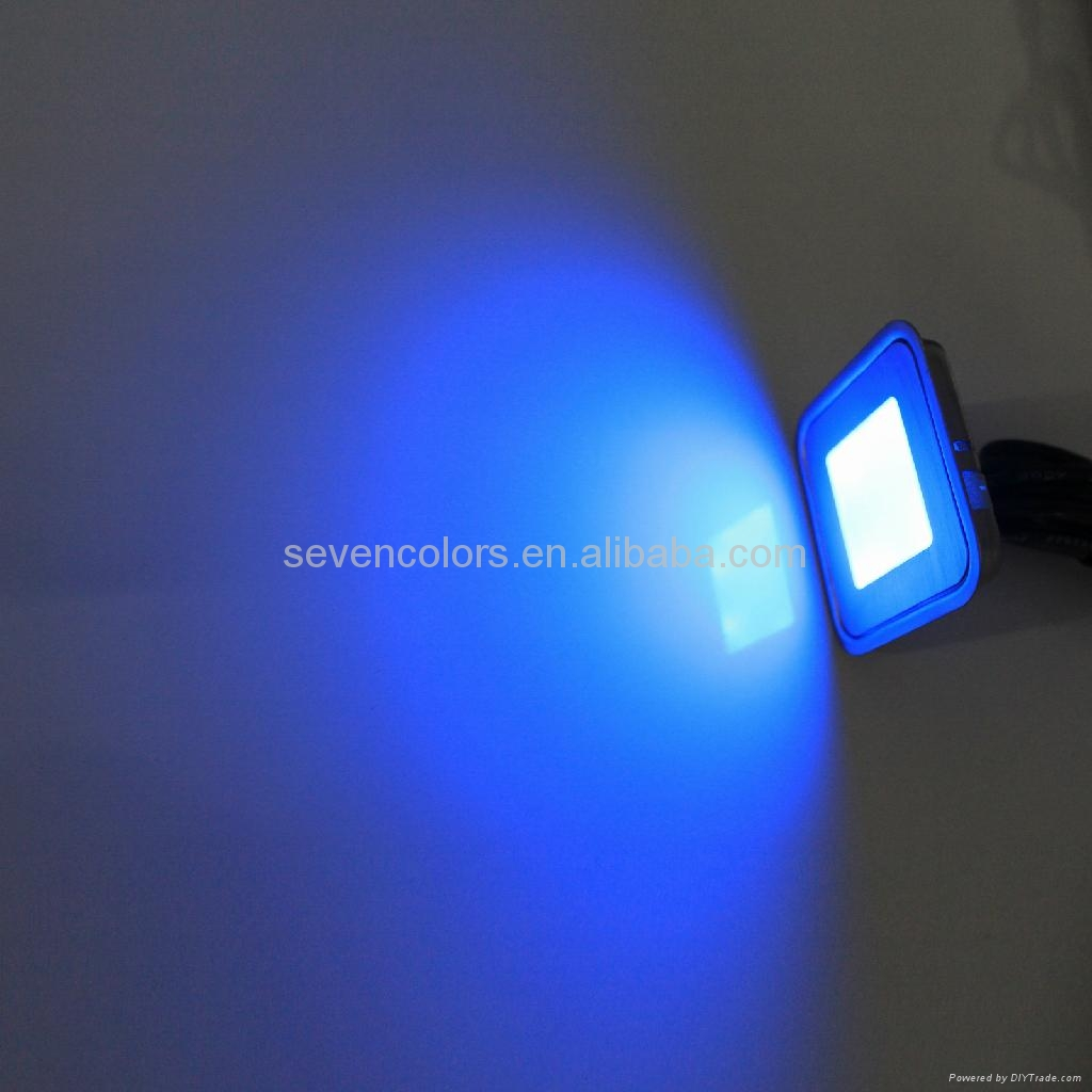 floor lighting led. Newest LED Recessed Floor Lighting As Outdoor Decoration 2 Led