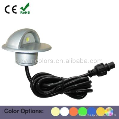 Rgb small led stair light outdoor deck lighting as decoration 023w rgb small led stair light outdoor deck lighting as decoration 023w 1 mozeypictures Image collections