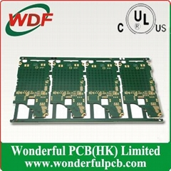 FR4 PCB Board for Electronic Mobile Phone