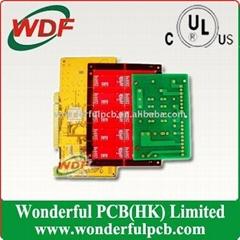 Multilayer Rigid PCB Board For LED