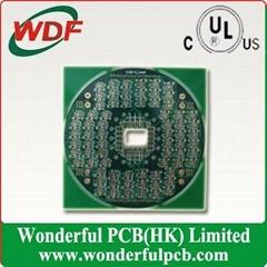 4L LED PCB board