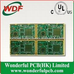 Multilayer PCB 6L to 18L